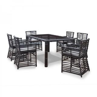 Садовая мебель на 6 персон Kvimol KM-0034