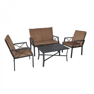 Комплект мебели KVIMOL KM-0313 с чехлом в комплекте