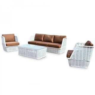 Комплект дачной мебели Kvimol KM-0046