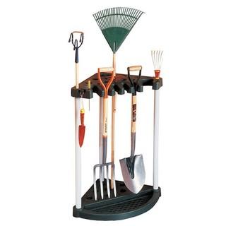 Подставка-держатель Corner Tool Rack для инвентаря