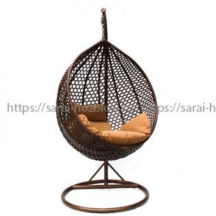 Подвесное кресло KVIMOL KM 0002 малая корзина