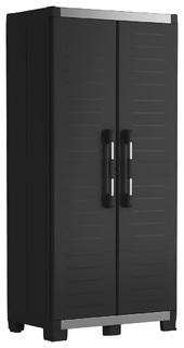 Шкаф уличный пластиковый XL Гэрэдж (XL Garage Tall Cabinet)