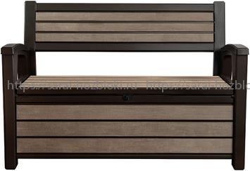 Скамья - сундук Хадсон (Hudson storage bench) 227 д