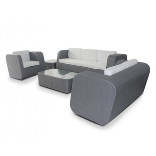 Комплект дачной мебели Kvimol KM-0201