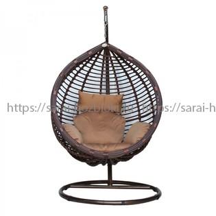 Подвесное кресло KVIMOL KM 0021 средняя корзина