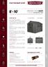 Высокопрочный сарай WoodLook 8*10 (238х299х243 см) внутри по полу 6,6 м2 арт 60211