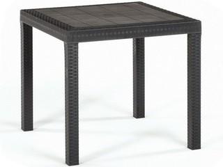 Пластиковый Стол Dallas 80*80*74 см