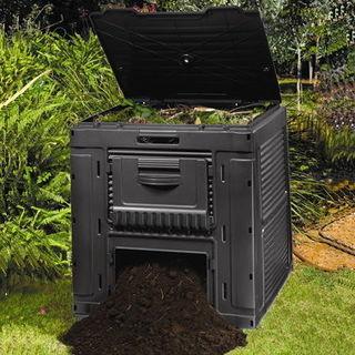 Садовый компостер на 470 л E-Composter