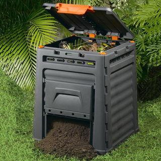 Садовый компостер Eco Composter на 320 л
