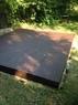 Сарай металлический S1001G (Ш*Д*В) 311х291х205 см.