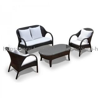 Садовая мебель Kvimol KM-0040 с чехлом