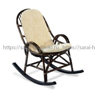 Кресло-качалка Garuda 05/23 Б