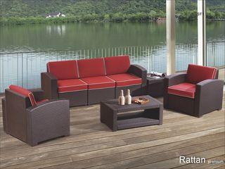 Комплект Rattan Premium 5
