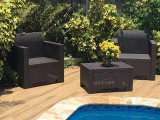 Комплект садовой мебели Nebraska Terrace 2
