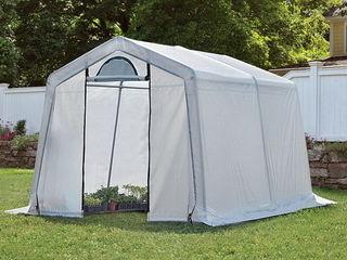 Теплица ShelterLogic 3x3x2,4 м.