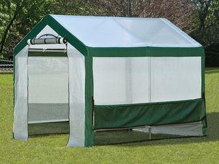 Теплица ShelterLogic 1,8x2,4x2м