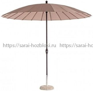 Зонт уличный Флоренция 270 см