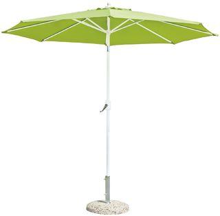 Зонт уличный Турин 270 см лайм